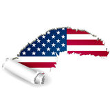 4th of July Background Royalty Free Stock Photo