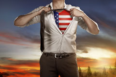 4th Of July Concept stock photography