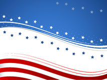 4th July Stock Image