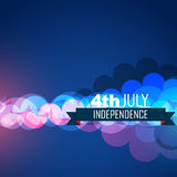 4th of july independence day Royalty Free Stock Photos