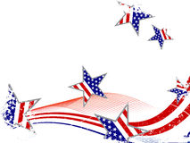 4th july independence day Royalty Free Stock Photo