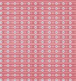 Seamless Repeating Independence Day Pattern vector illustration