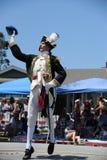 4th of July Parade Huntington Beach CA USA Stock Images