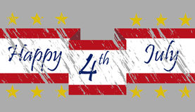 4th of July Royalty Free Stock Photos