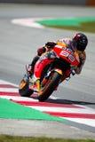 MotoGP Catalunya Grand Prix 2019 royalty free stock photo