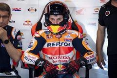 MotoGP Catalunya Grand Prix 2019 royalty free stock photography