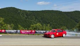 National Drift Championship: 3rd edition Royalty Free Stock Photos