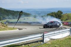 National Drift Championship: 3rd edition Stock Photography