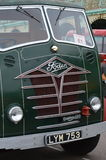56th London to Brighton Run of commercial vehicles. Royalty Free Stock Photos