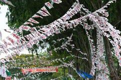 13th Malaysiskt riksdagsval fotografering för bildbyråer