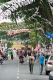 13th Malaysiskt riksdagsval Arkivfoton