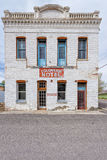 11th May 2015, Colonnade Hotel in the former mining community of Stock Image