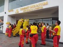 9th October 2016, Puchong Road, Kuala Lumpur. Today is the Soft opening of Summit Signature Hotel OUG Kuala Lumpur. Royalty Free Stock Photo