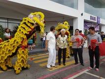 9th October 2016, Puchong Road, Kuala Lumpur. Today is the Soft opening of Summit Signature Hotel OUG Kuala Lumpur. Stock Photos