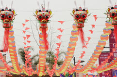 The 2013 Poly International Kite Festival Royalty Free Stock Image