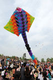 The 2013 Poly International Kite Festival Stock Image