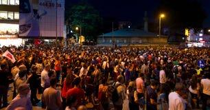 20th rocznica Sivas masakra Obraz Royalty Free