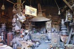17th September 2017; Lahic antika Azerbajdzjan - shoppa Fotografering för Bildbyråer