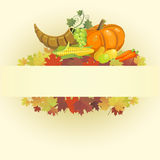 Th_sgivingD-04 Royalty Free Stock Photos