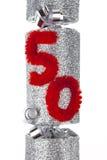 50th smällare Royaltyfri Bild