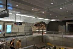 34th St - Hudson jardów staci metru część 2 8 Obraz Stock