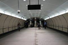 34th St - Hudson jardów staci metru część 2 11 Fotografia Royalty Free