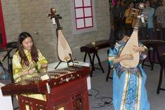 14th Taipei multimedia, molnbranscher & Marketin Royaltyfri Foto