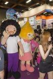 14th Taipei multimedia, molnbranscher & marknadsföringsexpo Royaltyfria Bilder