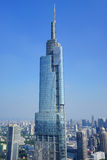 12th tallest tower Royalty Free Stock Photography