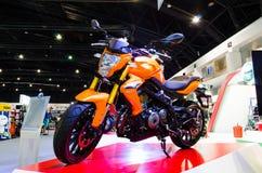 The 30th Thailand International Motor Expo Stock Photo