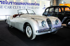 The 30th Thailand International Motor Expo Royalty Free Stock Images