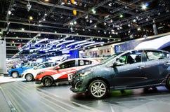 The 30th Thailand International Motor Expo Royalty Free Stock Photos