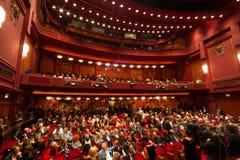 55th Thessaloniki International Film Festival at Olympion Cinema Stock Photos