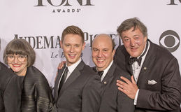 68th Tony Awards anual Fotografia de Stock Royalty Free