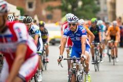 70th Tour de Pologne - 2013 Stock Photos