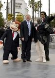 45th U S President Donald Trump Royaltyfri Fotografi