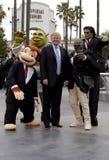 45th U S President Donald Trump Fotografering för Bildbyråer