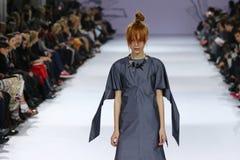 39th Ukrainian Fashion Week in Kyiv, Ukraine Royalty Free Stock Photos