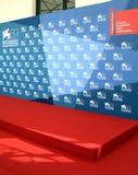69th Venedig filmfestival Arkivfoton
