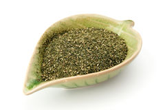 thé vert Images libres de droits