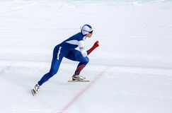 28th zima Universiade Fotografia Stock