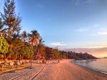 thaï Photographie stock libre de droits