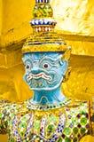 Thaï géant Photo stock
