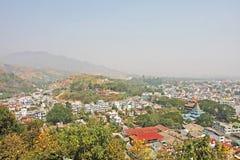 Tha Kee Lek City Immagine Stock Libera da Diritti