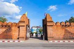 Tha Phae Gate Royalty Free Stock Photos