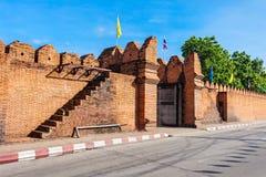 Tha Phae Gate Stock Image