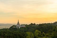 Tha Ton Temple Fotografía de archivo