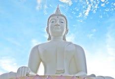 Thabo de Buddha Foto de Stock