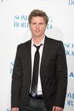 Thad Luckinbill Stock Images