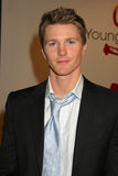 Thad Luckinbill Stock Image